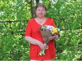 Боровик Валентина Геннадьевна