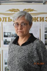 Барчёнкова Елена Васильевна