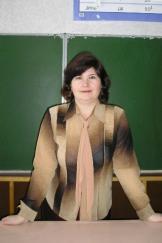 Аверина Светлана Константиновна