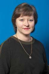 Пискунова Елена Васильевна