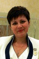 Сырцова Светлана Викторовна