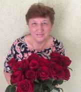 Якашева Татьяна Викторовна