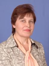 Балахонова Мария Дмитриевна