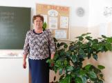 Зюзина Нина Павловна