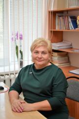 Горбунова Светлана Викторовна