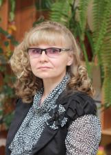 Ганина Ирина Геннадьевна