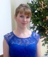 Борчина Наталия  Сергеевна