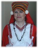 Горбунова Елена Александровна