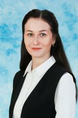 Вдовина Анна Николаевна