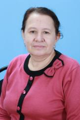 Пимашова Наталья Валентиновна