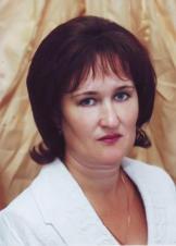 Ефремкина Елена Александровна