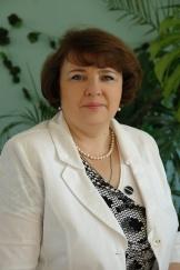 Сарайкина  Ольга Владимировна