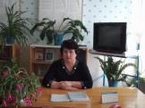 Митина Нина Киреевна