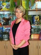 Анохина Наталья Алексеевна