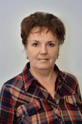 Леонова Елена Юрьевна