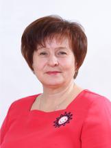 Тюменцева Светлана Николаевна