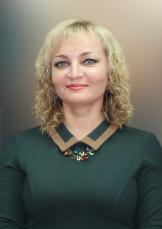 Никитина Оксана Сергеевна