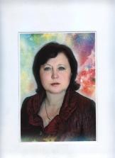 Елисеева Антонина Ивановна