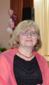 Соколова Ирина Юрьевна