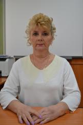 Гвоздулина Нина Александровна