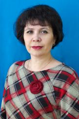 Афонина Наталья Валентиновна