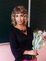 Рябышева Лидия Федоровна