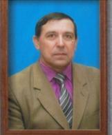 Горшков Николай Михайлович