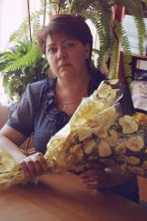 Суворова Елена Александровна