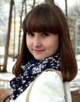 Агапова Елена Вячеславовна