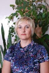 Косова Светлана Юрьевна