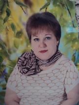 Слугина Надежда Александровна