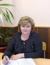 Машина Наталья Николаевна