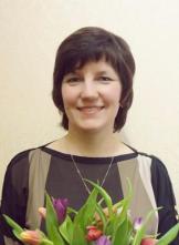 Малкина  Лариса Борисовна