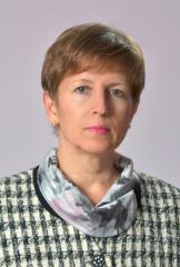 Адушкина Елена Васильевна