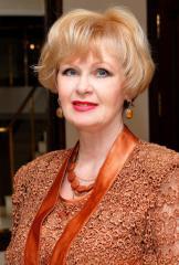 Щеглова Ирина Николаевна