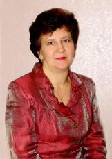 Семушкина Валентина Николаевна