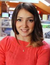 Мишина Елена Игоревна