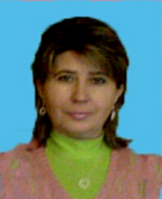 Дудуркина Татьяна Николаевна