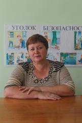 Андрианова Татьяна Викторовна