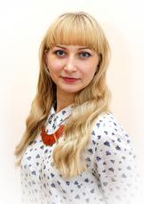 Горбунова Мария Александровна
