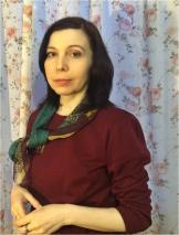 Крапивина Ольга Михайловна