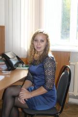 Антошкина Альбина Сергеевна