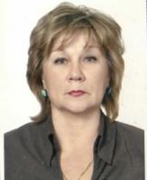 Мисягина Вера Николаевна