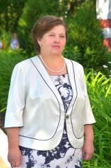 Гришкина Нина Викторовна