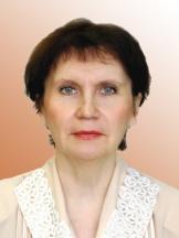 Мягкова  Алла Владимировна