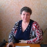 Мещерякова Елена Борисовна