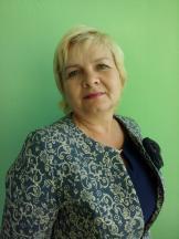 Арбузова Людмила Борисовна