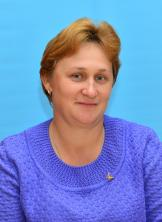 Асманова Тамара Алексеевна