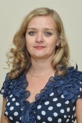 Борисова Ирина Геннадьевна