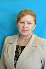 Мамаева Надежда Ивановна